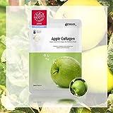 Timeless Truth Masque Collagène Bio Cellulose aux Cellules Souches de Pomme