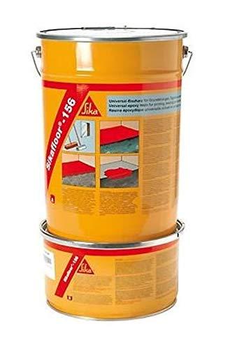 Sikafloor 156 A+B farblos - 10kg