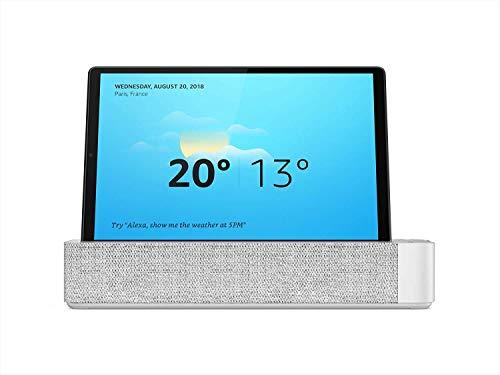 Lenovo Smart Tab M10 FHD Plus 10.3' 4/64GB Gris + Smart Dock (Reacondicionado)