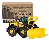 Tonka - Steel Classics Front Loader, Frustration-Free Packaging (FFP)