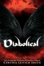 Diabolical (Tantalize Book 4)