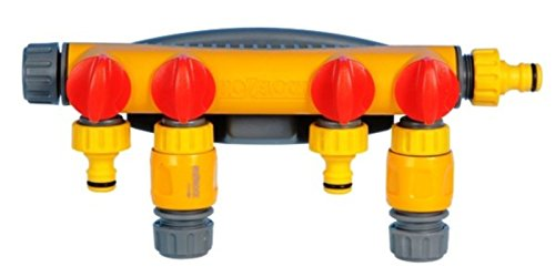 Generic qy-uk4–16 feb-20–2189 * * * * * * * * 1 * * * * * * * * * * * * * * * * 3981 * * * * * * * * * * * * * * * * Flexible robinet à Ta Jardinage quatre 4 quatre 4 Way Ning Ho 2150 ou 2150 Adaptateur connecteur adaptateur Table 2150