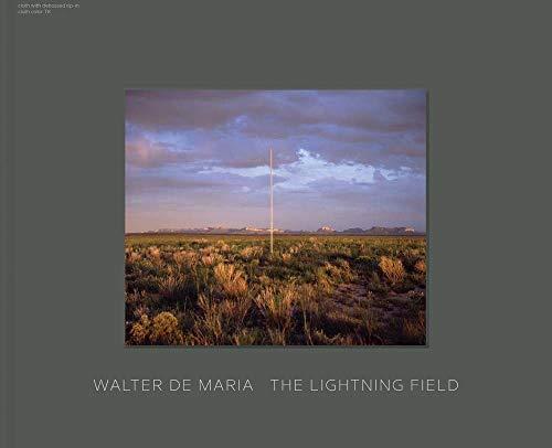 Walter De Maria: The Lightning Field (DIA ART FOUNDAT)