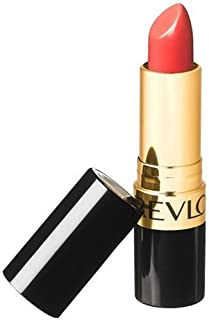 Revlon Super Lustrous Creme Lipstick, Pink Velvet 423, 0.15 Ounce