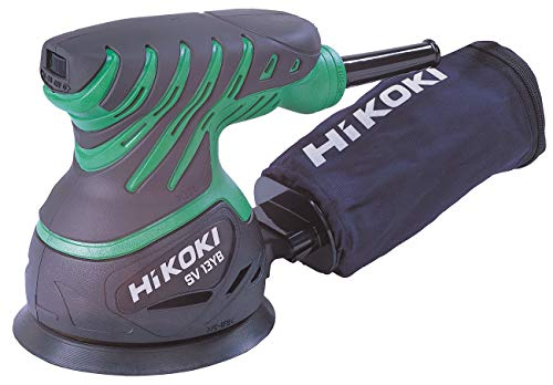 HiKOKI SV13YBWB Lijadora, 230 W, 230 V