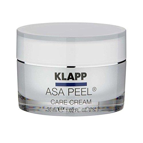 KLAPP ASA PEEL CARE CREAM 30 ml by KLAPP ASA PEEL