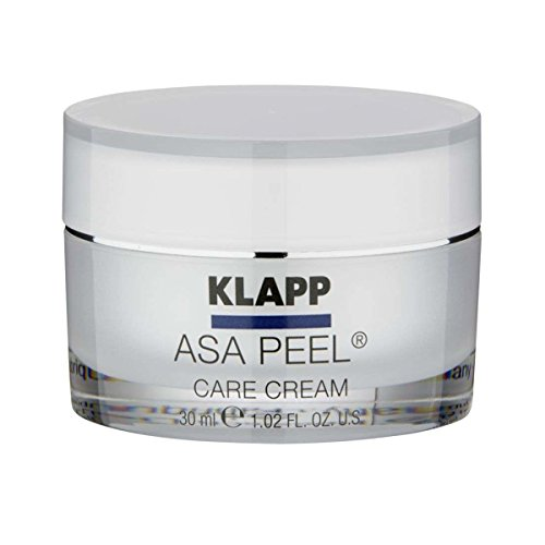 KLAPP ASA PEEL CARE CREAM 30 ml by KLAPP ASA PEEL