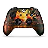 DreamController Original Wireless Custom Xbox One Controller - Xbox One Custom Controller Works with Xbox One S/Xbox One X/PC/Laptop with Windows 10, Custom Anti-Slip Gaming Controller with Bluetooth