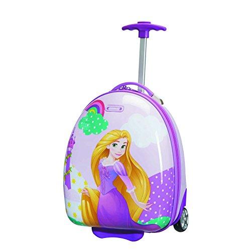 American Tourister Valigia per bambini, Princess Story (Multicolore) - 67085/4525