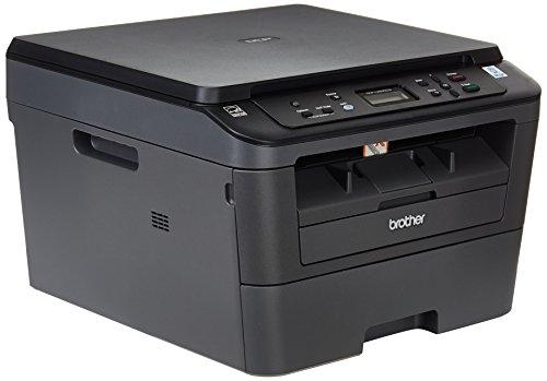 Brother DCP-L2520DW Kompaktes 3-in-1 Monolaser Multifunktionsgerät