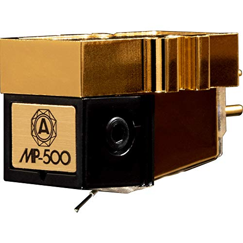 Nagaoka MP-500 AUDIO MM Cartridge MP TYPE by Nagaoka