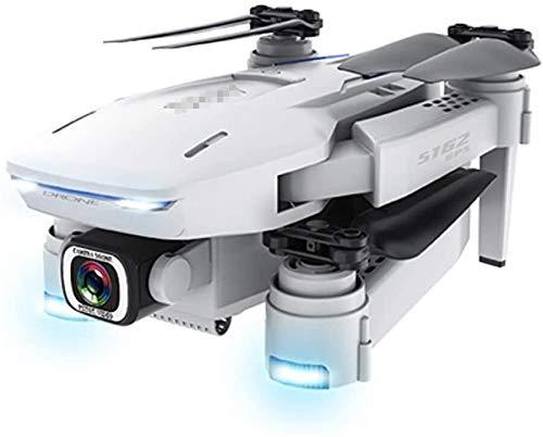 Drone cámara, GPS 4K HD 1080P Wifi 5G Quadcopter vuelo de 20 minutos Distancia RC 500M inteligentes retorno Drones Pro juguetes, se puede utilizar como un regalo for su hijo, 2.4G 1080 drone con camar