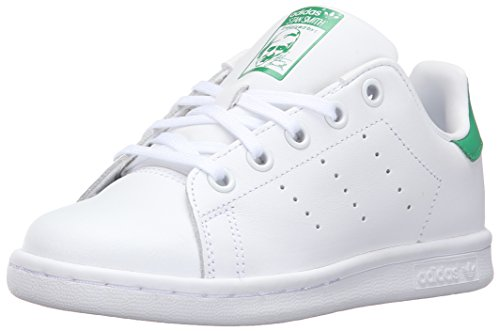Best girls adidas sneakers size 12.5 for 2021