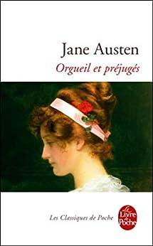 Orgueil et préjugés (illustré) par [Jane Austen]