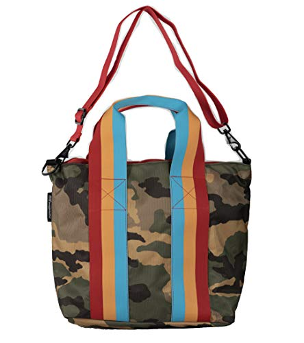 Maggie Mather The Tote - Camo