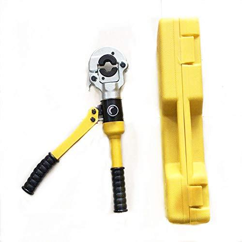 用于连接PEX管接头的液压夹紧工具PB管铜TH16,20,26,32mm模具