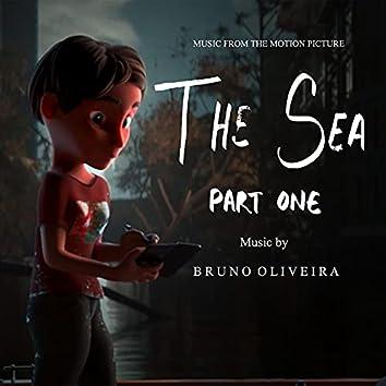The Sea, Pt. 1 (Original Motion Picture Soundtrack)
