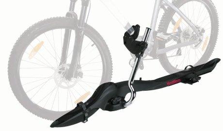 Fietsendrager imperiaal design/bevestiging 1 fiets