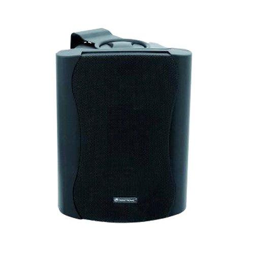 Omnitronic 11036714 C-50 2x Lautsprecher schwarz