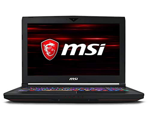 Compare MSI GT63 Titan-046 (GT63 TITAN-046) vs other laptops