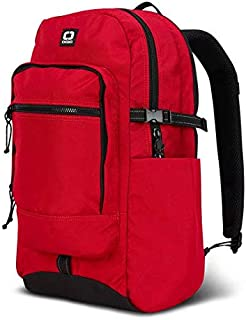 OGIO Boys Alpha Recon 220 19 Backpack-Red, 2.3