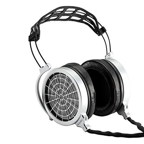 Dan Clark Audio Voce Electrostatic Headphones with 6-Foot 1/4-inch Cable
