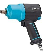 Hazet 1700 N m klucz udarowy - czarny/niebieski