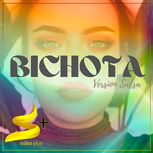 Bichota (Versión Salsa) - Salsa Plus