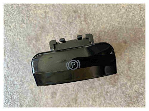 YYOMXXOM Nuevo Interruptor de Freno de estacionamiento Interruptor de Mano electrónica Fit para Peugeot 3008 5008 Citroen C4 II Picasso & Grand DS4 (Color : 470703)