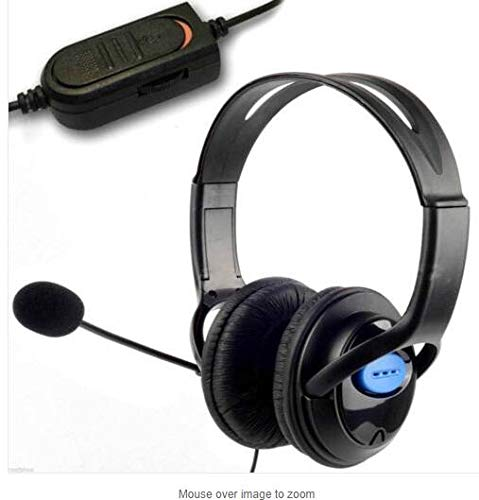 Wired Headset Earphone,Gaming He...