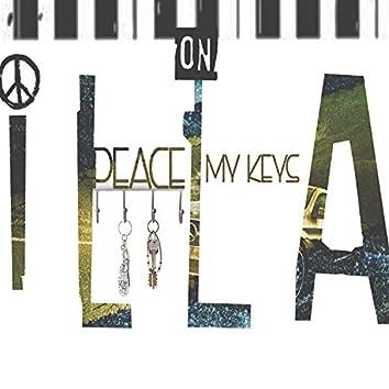 Peace on My Keys