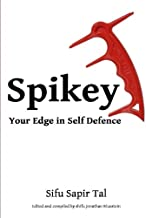 Spikey: Your Edge in Self-defense