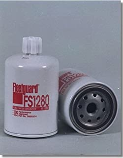 12/PACK FLEETGUARD FUEL WATER SEPARATOR FS1280