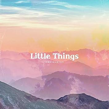 Little Things (feat. Dubbygotbars)