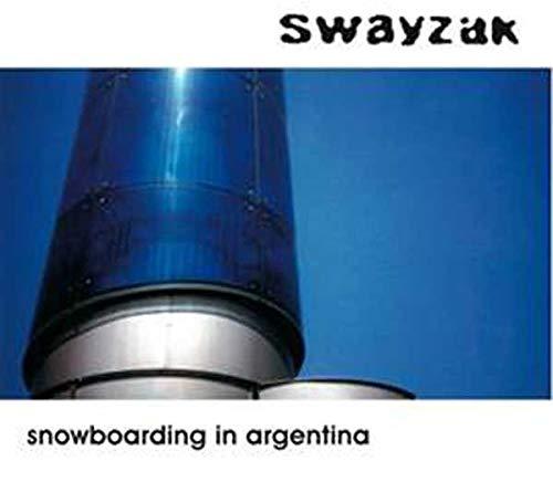 Snowboarding in Argentina