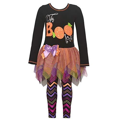 Bonnie Jean – Conjunto de roupa de brinquedo com tutu, Faboolous Tutu, 3T