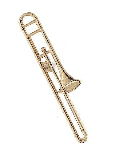 Mini Pin - Trombone - Posaune - JEWELLERY