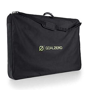 GOALZERO Large Boulder Travel Bag Housse Panneau Solaire Mixte Adulte