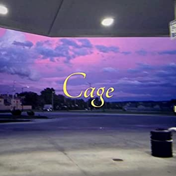 Cage (feat. Yung D & Boy Melody)