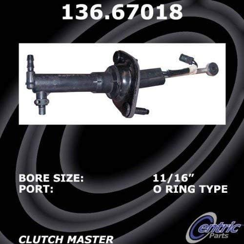 Popular standard Centric NEW before selling 137.67018 C-Tek Master Cylinder Clutch