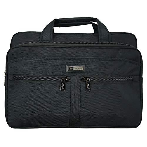 Arbeitstasche Schultertasche Flugbegleiter Umhängetasche Business Messenger Bag Tasche...