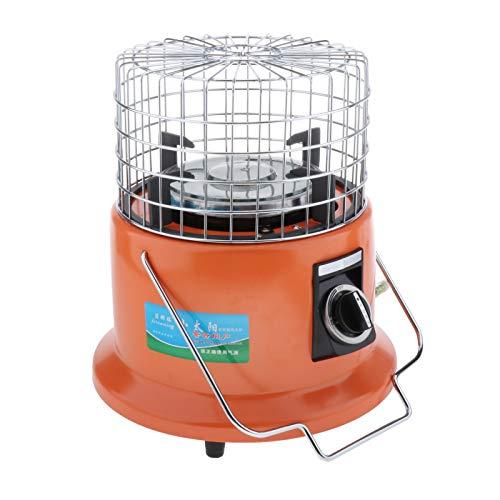 N/A/a Calentador de Gas portátil, Calentador de propano, Calentador de Gases portátil al Aire Libre - Gas Natural