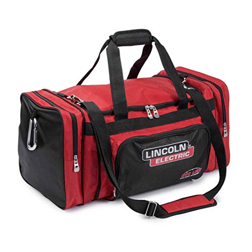 Lincoln Electric Industrial Duffle Bag