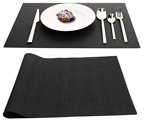 Silicone Place Mats Table Placem...