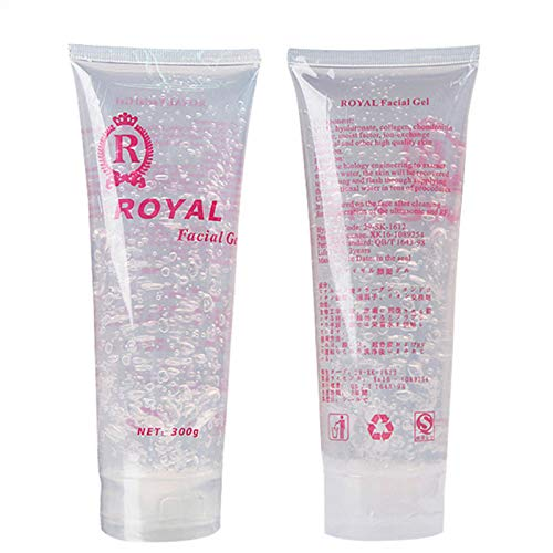Gel for Use with GARYOB RF Radio Frequency Facial Machine 300ML