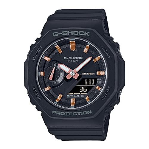 Casio Analogico-Digitale GMA-S2100-1AER