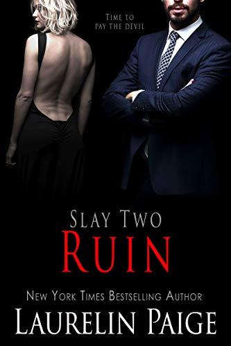 Ruin (Slay Quartet Book 2) (English Edition)