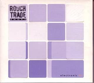 Rough Trade Shops - Electronic 01