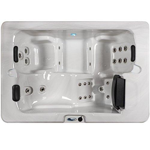 Essential Hot Tubs Devotion-24 Jet Hot Tub