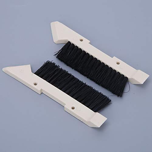 Ajuste para brocha de apertura de pestillo de máquina de tejer Bro, reemplazo de cepillo de apertura de pestillo, para máquina de tejer KH892 KH894 KH910 KH860 KH880 Máquina de tejer KH868
